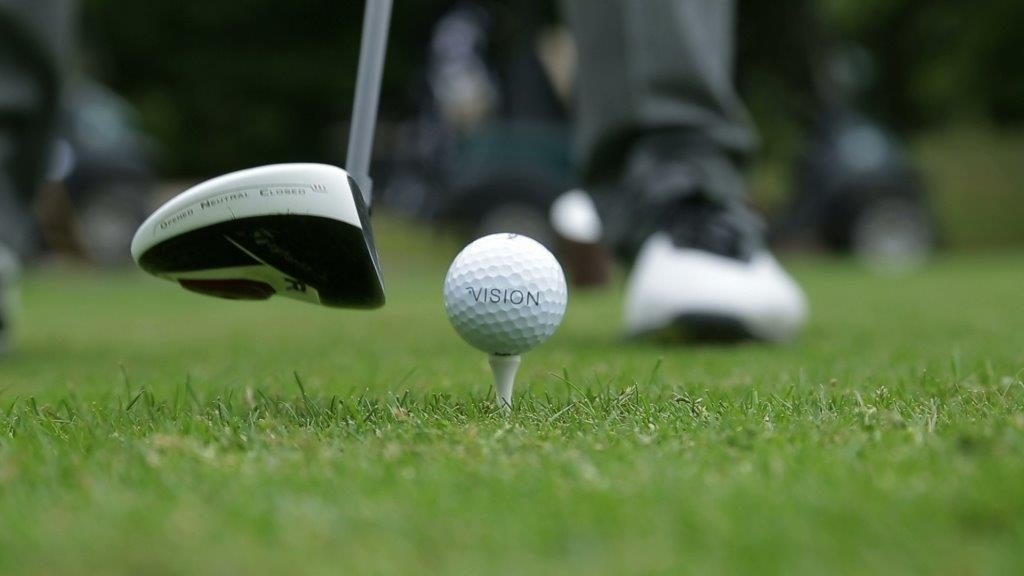 Annual Golf Day in Aid of Teens Unite