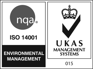 British Standard ISO 14001:2015 Environmental Management
